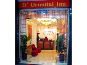DOriental Inn, Chinatown, Kuala Lumpur