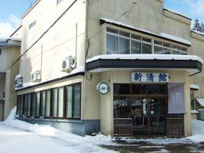 Yukawa Onsen Shinseikan