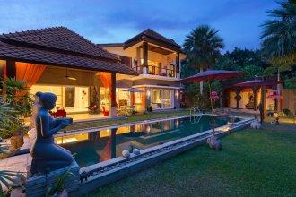 Villa Danny