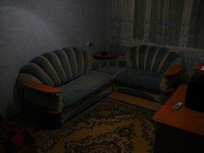 Домашняя Гостиница (апартаменты)
