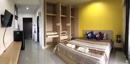 Ruan Plaisoi Apartment