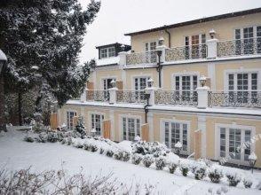 Hotel-Pension Landhaus Fuhrgassl-Huber