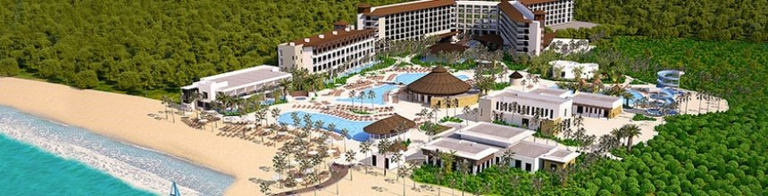 Royalton White Sands - All Inclusive