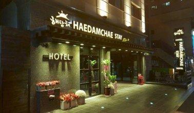 Hwagok Haedamchae