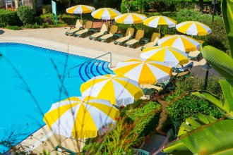 Gardenia Beach Hotel - All Inclusive