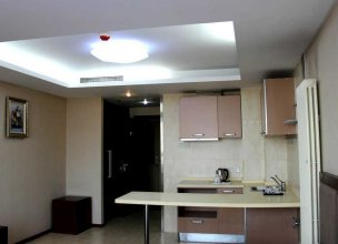 Beijing Yunshang Serviced Apartment
