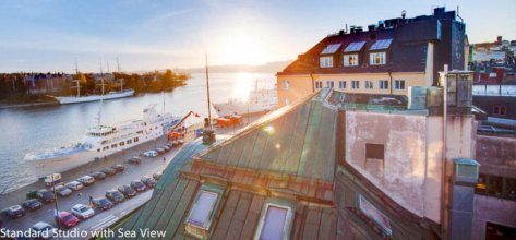 ApartDirect Skeppsbron