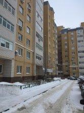Как дома, квартира на ул. Родионова д. 191