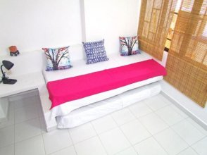 Apartamentos Comfort - Smr252a
