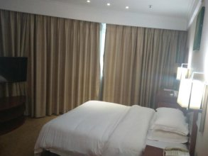 GreenTree Inn DongGuan HouJie wanda Plaza Hotel