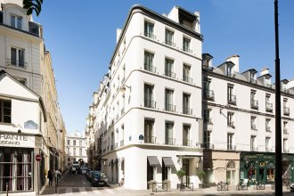Académie Hôtel Saint Germain