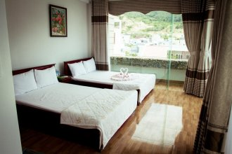 Nhat Hoa Hotel