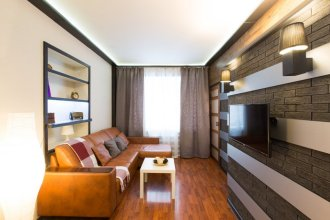 Lux Trehgornyij 1 Apartments