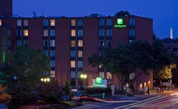 Holiday Inn Washington Georgetown Hotel