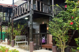 Leaf House Bungalow - Hostel