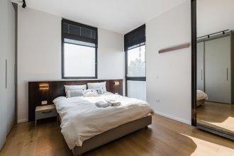New luxury Apt in Neve Tsedek 3BDR N17