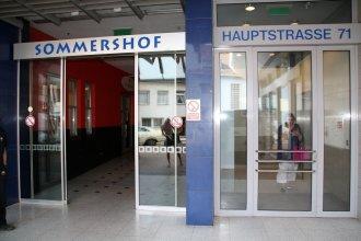 Rheinblick Appartments