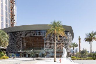 Splendid 2BR Apartment in Downtown Dubai!