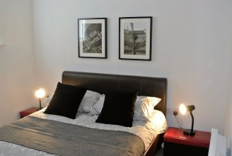 Approved Serviced Apartments - Delta Point