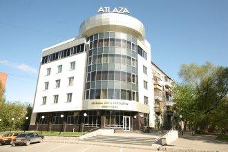 Отель Атлаза Сити Резиденс