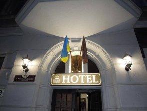Отель Цисар Банкиръ