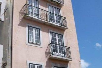 Alfama River Apartments