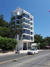Nha Trang Harbor Apartments & Hotel