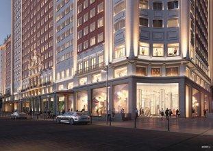 Hotel Riu Plaza España
