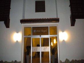 Han Royal Hotels Villa Datça