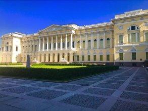 Гостевой дом Gallery of stories