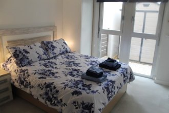 Brand New Ground Floor Apartment in Los Dolses EB2