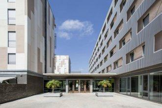 Residencia Universitaria Damià Bonet