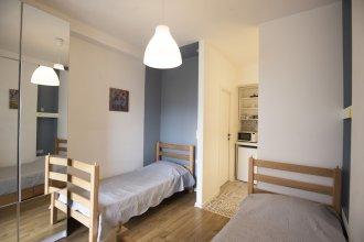 Апартаменты Meidan Suites