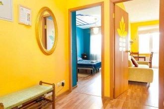Apartmenty V Ekaterinburge