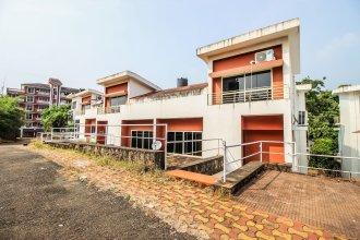 OYO Home 10100 Bright 3BHK Canacona South Goa