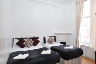 397 Oxford Street Apartments