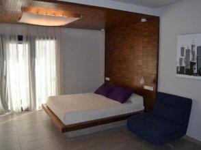 Apartamentos El Arrecife