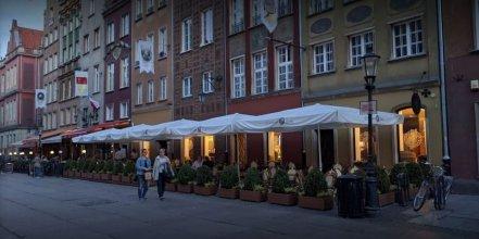 Apartamenty Sowa Gdańsk