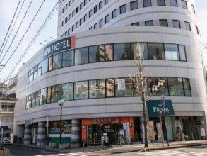 Apa Hotel<Biwako Seta-Ekimae>