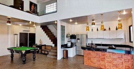 GOLDLAND Luxury Villa Pattaya Walking Street 8 Bedrooms Private Pool