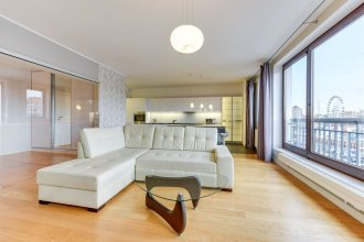 Flats For Rent - Szafarnia Marina