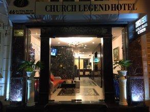 Church Legend Hotel Hanoi