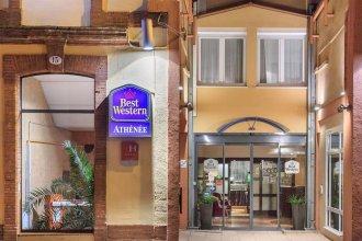 Best Western Hotel Innes