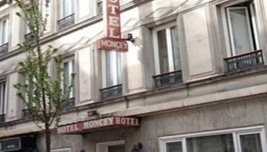 Hôtel Moncey
