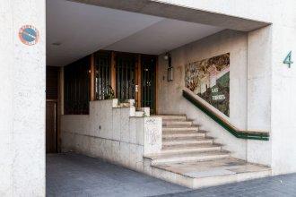 Travel Habitat Torres de Serrano