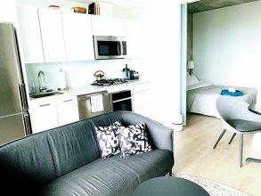 Queen St West Designer Executive Suites