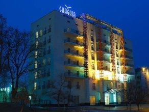 Шагала Апарт Отель Актау