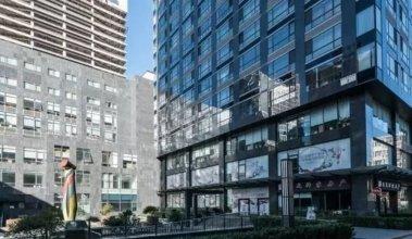 Beijing Baizhu Apartment - Chang'anyi