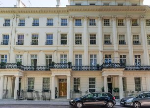 Beautiful Traditional 2BR in Central London