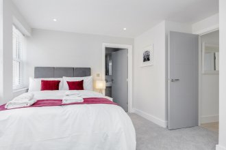 Roomspace Apartments -Walpole Court
